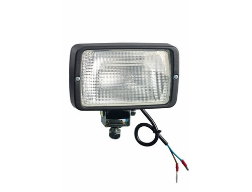 Headlight Halogeen 12V