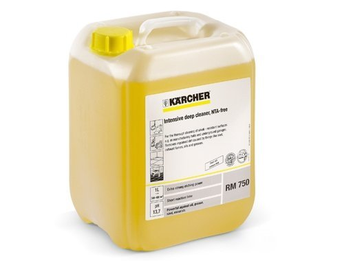 Kärcher Kärcher RM 750 Intensive Deep Cleaner 10 liter