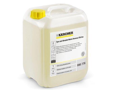 Kärcher Kärcher schoonmaakmiddel RM 776 Verwijderaar van banden- en rubbersporen