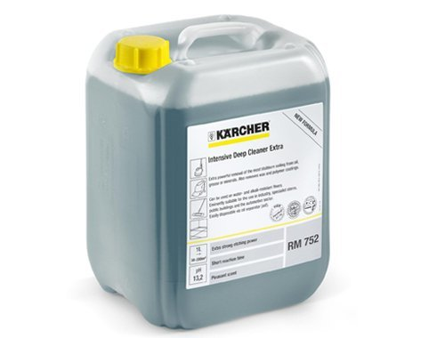 Kärcher Kärcher schoonmaakmiddel Intensive basic cleaner special RM 752 | 200 liter