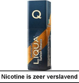 Liqua Q Turkish Tobacco