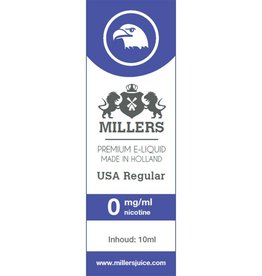 Millers Juice USA Regular