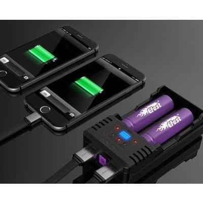 Batteries/Accessories