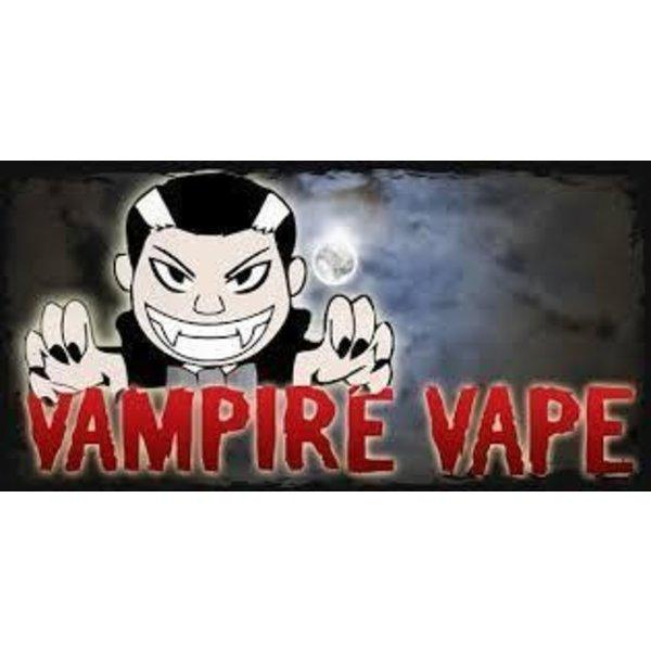 Vampire Vape Concentrates 30mils