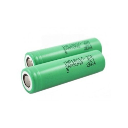 Samsung Samsung 25r 18650 Battery