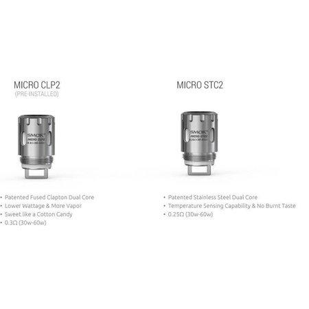 Smok Smok TFV4 Micro Coils