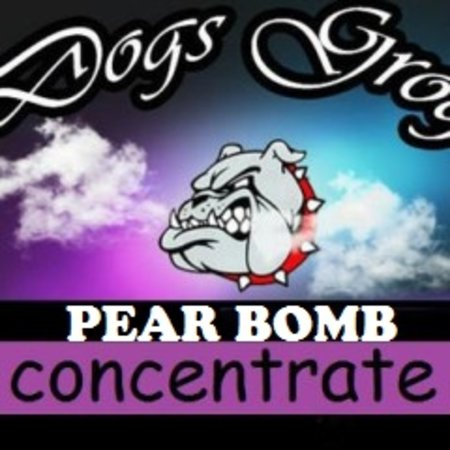 Dogs Grog Dogs Grog Concentrates