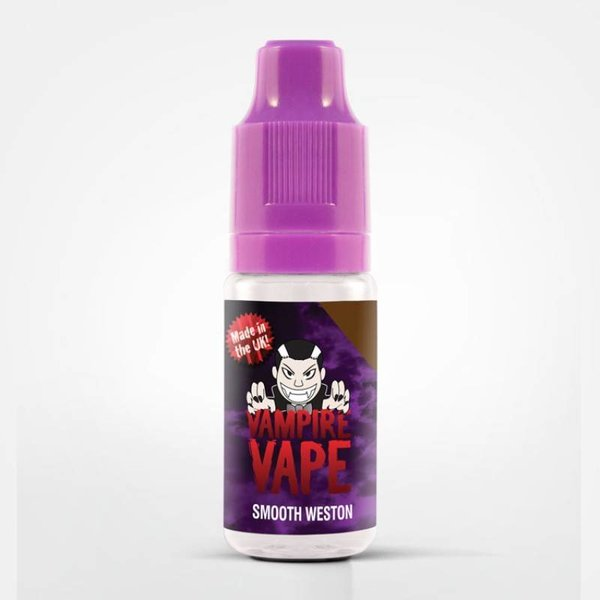 Vampire Vape Smooth Weston