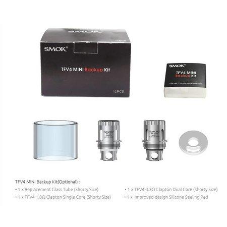 Smok Smok TFV4  Mini Back up Kit