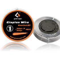 Geek Vape Twisted Clapton Wire
