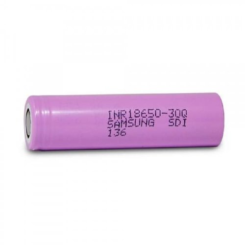 Samsung Samsung 30Q 18650 Battery