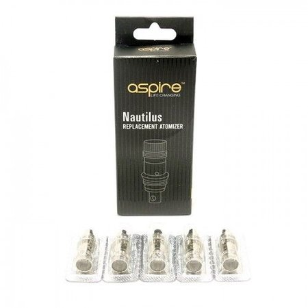 Aspire Aspire Nautilus Replacement Coils