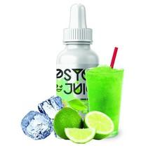 Psyco Crazy Ice Lime