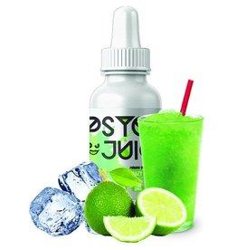 psyco Juice Psyco Crazy Ice Lime