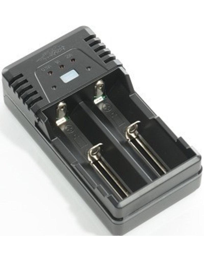 Efest Efest BIO V2 dual USB Charger