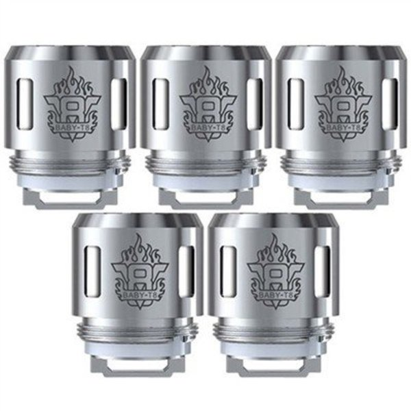 Smok TFV8 Baby Tank Replacement Coils