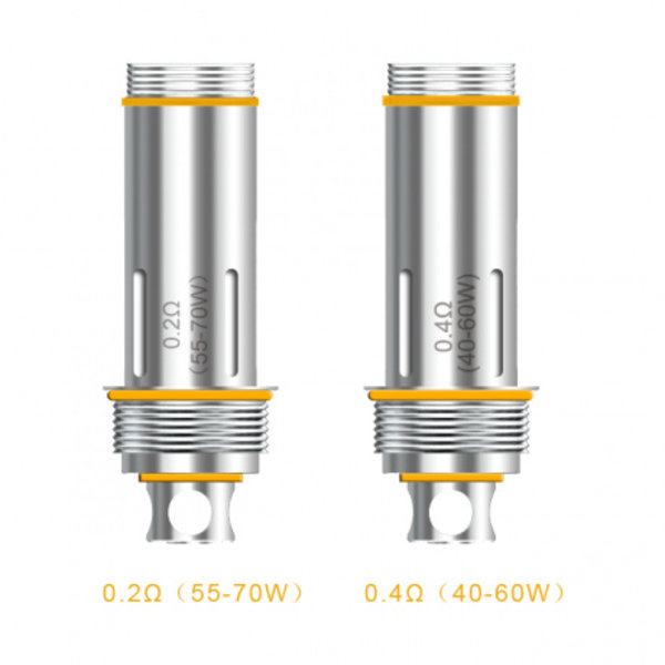 Aspire Cleito Replacement Coils