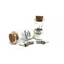 Maidstone Handmade Coils Fused Clapton