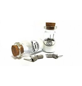 Maidstone Maidstone Handmade Coils Fused Clapton