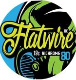 Flatwire UK Flatwire UK Nichrome 80