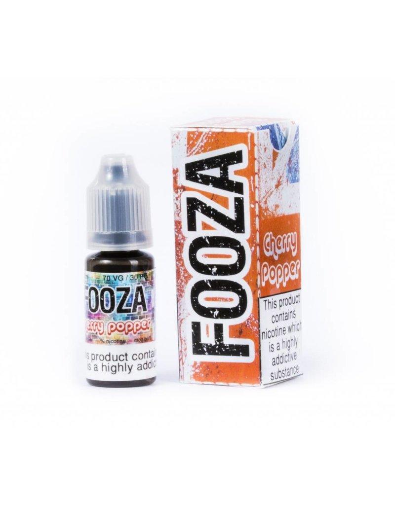 Fooza Fooza Cherry Popper