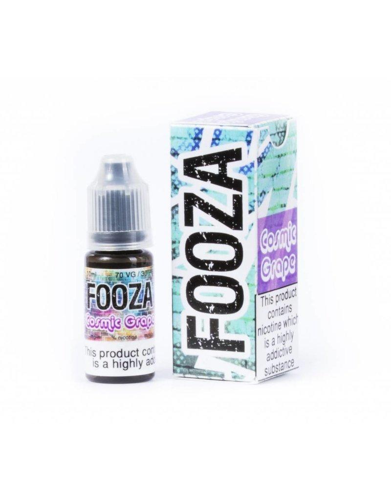 Fooza Fooza Cosmic Grape