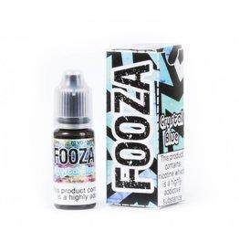Fooza Fooza Crystal Blue