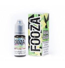 Fooza Fooza Green Slushie