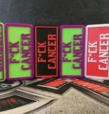 F*ck Cancer Series Box Mod