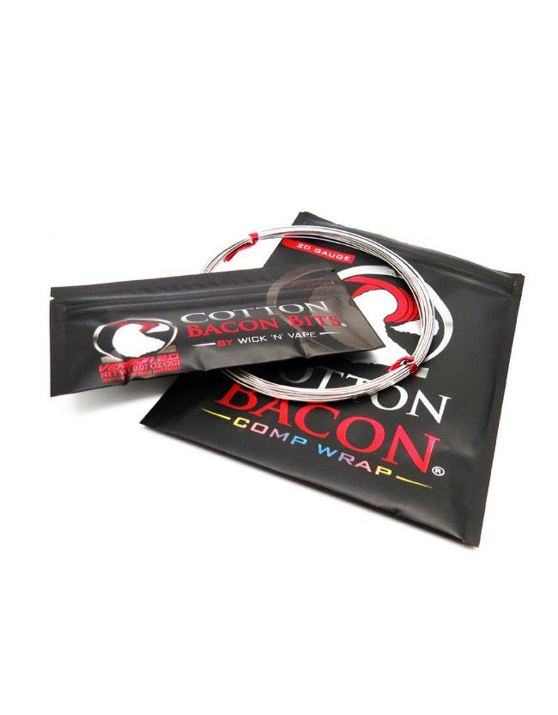 Cotton Bacon Comp Wrap By Cotton Bacon - Premium Wire