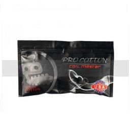 Coilmaster Coil Master Pro Cotton