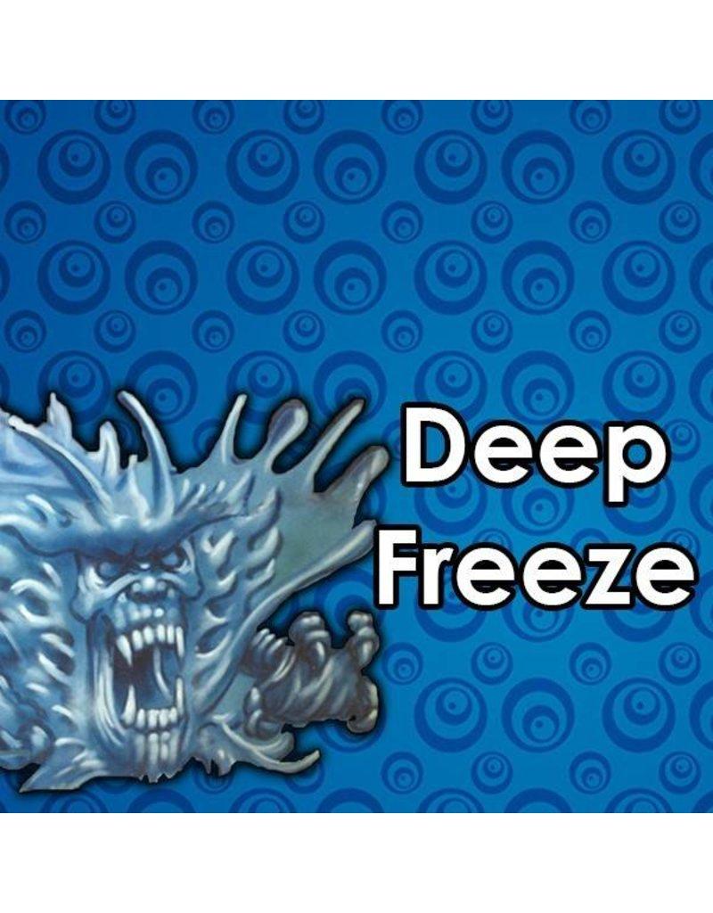 vjuice Deep Freeze 10ml MAX VG