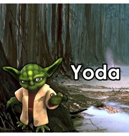vjuice Yoda 10ml MAX VG