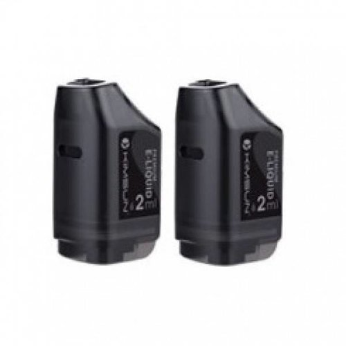 Slim 2R Replacement Cartridge 2-pack