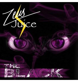 Zeus Juice The Black 10ml 80/20