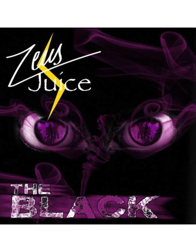 Zeus Juice The Black 10ml 80/20