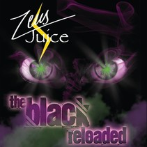 The Black Reloaded 10ml 80/20