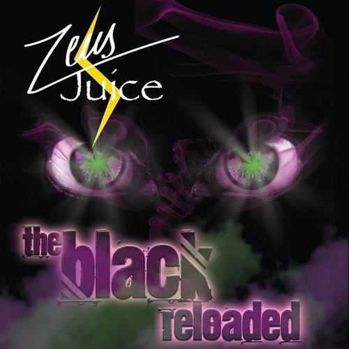 Zeus Juice The Black Reloaded 10ml 80/20