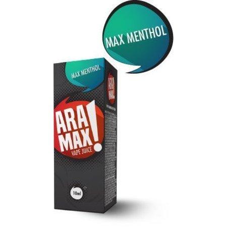 Aramax Aramax Max Menthol