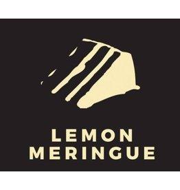 Humo Lemon Meringue by Humo Eliquids