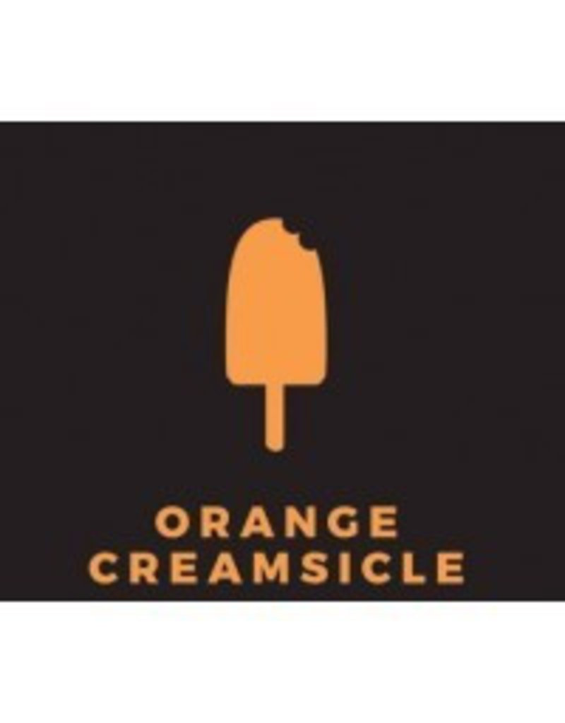 Humo Orange Creamsicle by Humo Eliquids