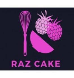 Humo Raz Cake By Humo Eliquids