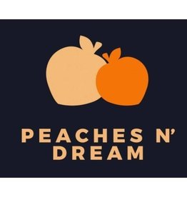 Humo Peaches N Dream By Humo Eliquids