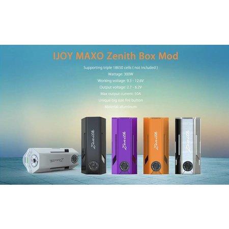 Ijoy IJOY MAXO ZENITH BOX MOD