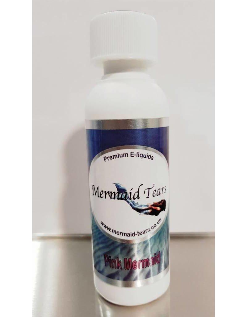Mermaid Tears Mermaid Tears Pink Mermaid 60ml 3mg