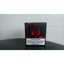 Gost/Ruthless Red 3x10mls 3mg