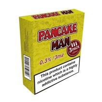Pancake man 3x10mls 3mg.