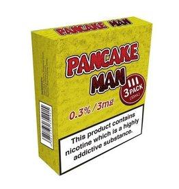 Vape Breakfast Classic Pancake man 3x10mls 3mg.