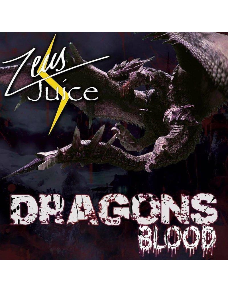 Zeus Juice Dragons Blood