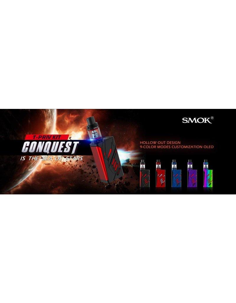 Smok SMOK T-PRIV TC FULL KIT (220W & BIG BABY BEAST TANK)